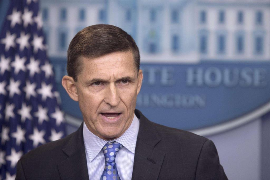"Donald Trump e la ""connection russa"": Flynn pagato da Russia Today senza permesso"