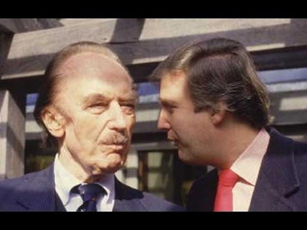 """Donald Trump e il padre Fred """"non volevano neri nelle loro case"""". I file Fbi"""