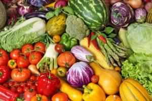 Pesticidi su un terzo della frutta e verdura che mangiamo