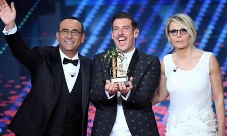 Festival di Sanremo, chi ha vinto su YouTube: la classifica