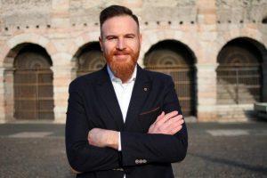 Verona, comunarie M5S: con appena 85 voti Alessandro Gennari candidato sindaco