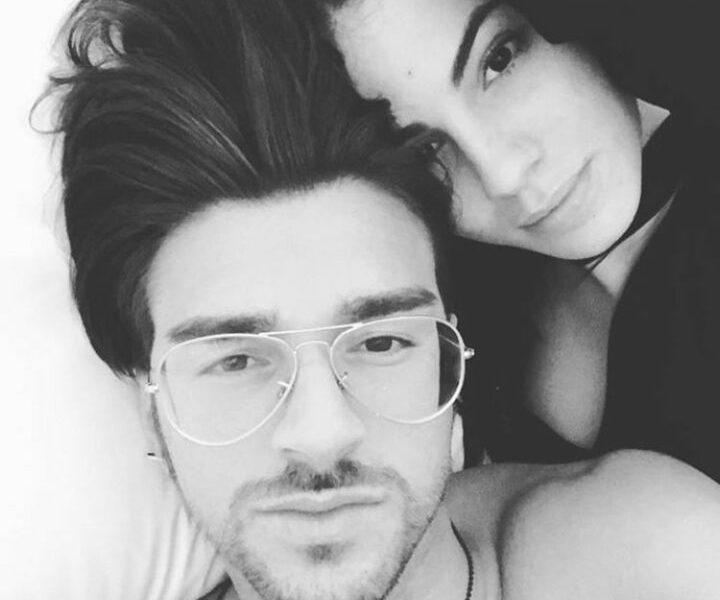 Giulia De Lellis e Andrea Damante e il misterioso annuncio a Verissimo. E' incinta? 4