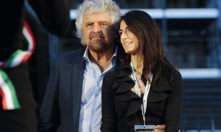 Stadio Roma, Beppe Grillo dice referendum. M5S butta la palla in tribuna