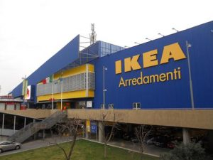 Come nascono i nomi dei mobili Ikea?