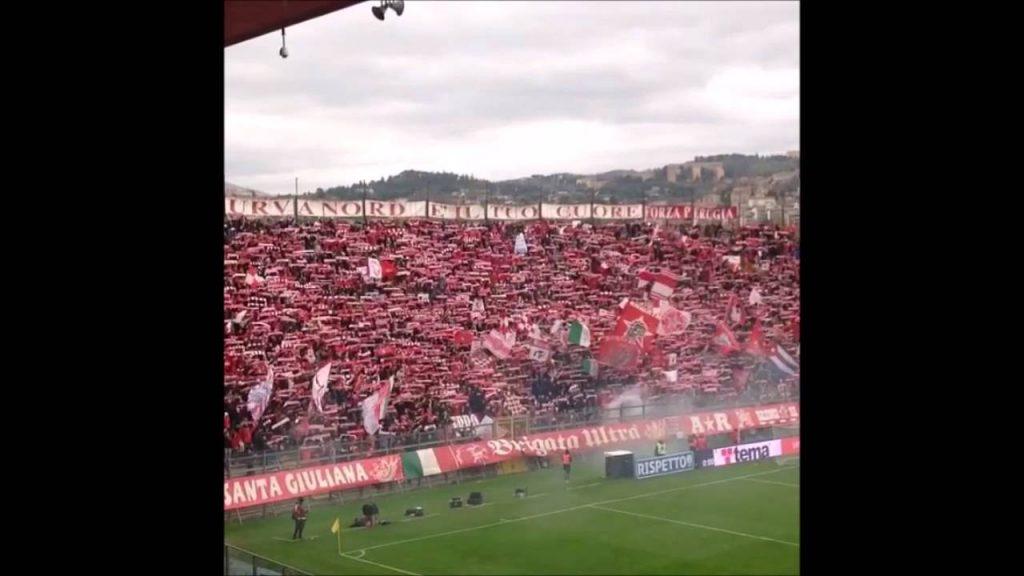 Ternana-Perugia streaming- diretta tv dove vederla