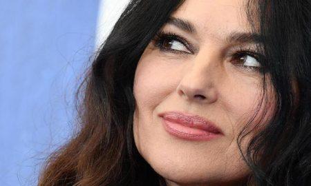 """Monica Bellucci confessa: """"Quando ero giovane..."""""""