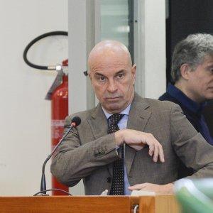 """Mafia Capitale processo. Odevaine confessa: """"5mila euro al mese da Buzzi, io facilitavo..."""""""