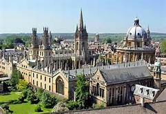 L' Università di Oxford