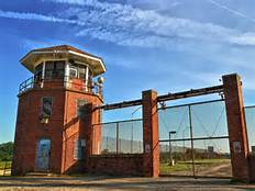 Un carcere privato