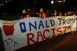 Protesta a New York