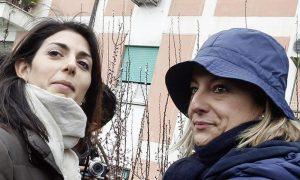 Raggi e i dossier sul rivale De Vito: i pm sentono Lombardi, Di Battista sapeva