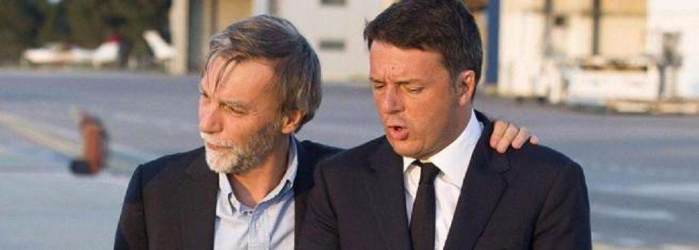 Renzi ha chiuso. La scissione nasce morta. E la sinistra non si sente tanto bene...