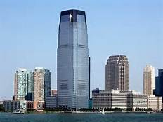 Il grattacielo della Goldman Sachs