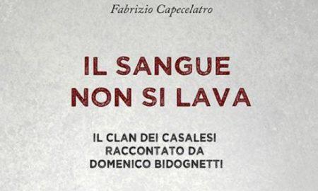 Il sangue non si lava: Domenico Bidognetti racconta la Camorra segreta