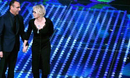 Festival di Sanremo: canzoni, cantanti e ordine di uscita di venerdì