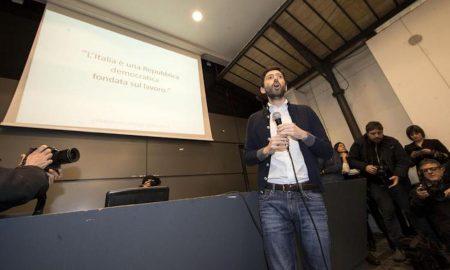 Dp, il contrario di Pd: Speranza e Rossi presentano il partito degli scissionisti
