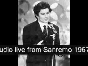 """Luigi Tenco morì suicida al Festival di Sanremo: dubbi, bufale e ricordi. Testimonianza: """"Quella notte, 50 anni fa...."""""""