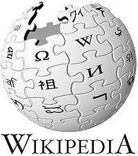 Logo di Wikibedia