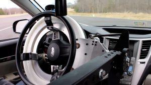 Guida autonoma, ecco il DAK: rende qualsiasi auto driverless
