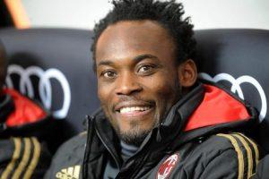 Akousa Puni, moglie di Michael Essien, ha acquistato il Calcio Como