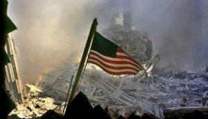 11 settembre, 800 famiglie di vittime fanno causa all'Arabia Saudita (foto Ansa)