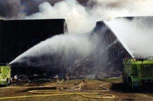 11 settembre 2001, attacco al Pentagono: FOTO inedite Fbi