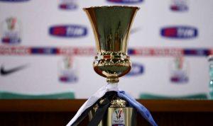 Coppa Italia, le date delle semifinali di ritorno: Napoli-Juve il 5 aprile