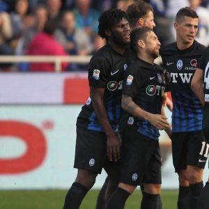 """Papu Gomez posta foro con Franck Kessié alle sue spalle: """"Ho sentito qualcosa..."""""""