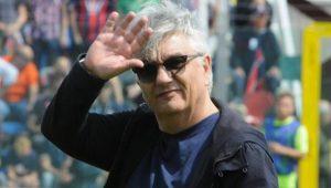 Crotone, Raffaele Vrenna si dimette da presidente dopo 25 anni