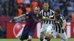 Juventus-Barcellona, precedenti: 4 vittorie bianconere su nove. Ma quella finale...