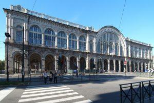 Torino, allarme bomba alla stazione Porta Nuova