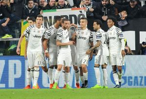 Champions League, Juventus torna tra le prime otto d'Europa
