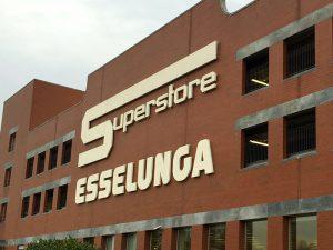 Esselunga, il 5 aprile apre il suo primo supermercato a Roma