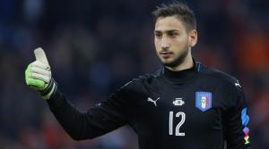 """Calciomercato Milan, Donnarumma: """"Il mio futuro? Si vedrà..."""""""