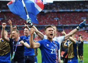 Islanda, boom di nascite dopo impresa contro Inghilterra