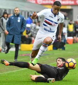 """Calciomercato, Muriel: """"Offerte da Inter, Juventus, Milan e Roma"""""""