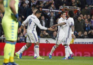 """Real Madrid, nuovo sponsor """"Telefonica"""" da 80 milioni in due stagioni"""