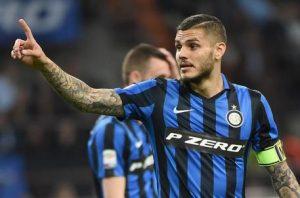 """Calciomercato Inter, Mauro Icardi: """"Voglio stare qui per sempre"""""""