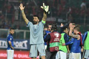 Italia batte Albania: continua testa a testa a distanza con la Spagna