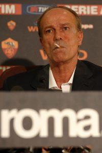 """Calciomercato Roma, Sabatini: """"Monchi? Quasi ufficiale. Totti-Spalletti, vi dico la mia..."""""""