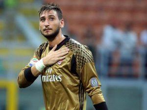 """Gigio Donnarumma: """"Spero di restare al Milan, ma Raiola..."""""""