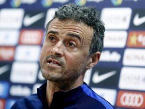 Calciomercato Barcellona, quattro nomi per il dopo Luis Enrique