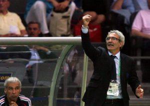 """Raymond Domenech: """"Lionel Messi finito, gioca da fermo"""""""
