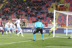 Classifica marcatori Serie A, Immobile sale a 16 gol
