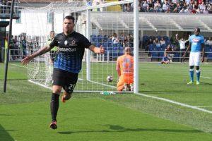 Andrea Petagna in Nazionale, Manolo Gabbiadini out per infortunio