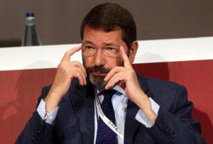 """Scontrini, collaboratrice Marino rischia processo. Pm: """"Ha mentito sotto giuramento"""""""