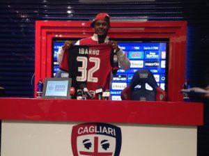 Calciomercato Cagliari, Ibarbo al Sagan Tosu: è ufficiale