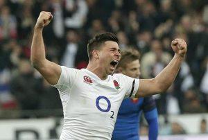 Inghilterra ha vinto Sei Nazioni Rugby 2017: sconfitta la Scozia