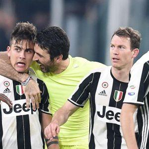 """Juventus-Milan, Dybala: """"Rigore? Siamo abituati alle lamentele"""""""