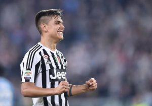Sampdoria-Juventus, Dybala infortunato: ma è solo indurimento